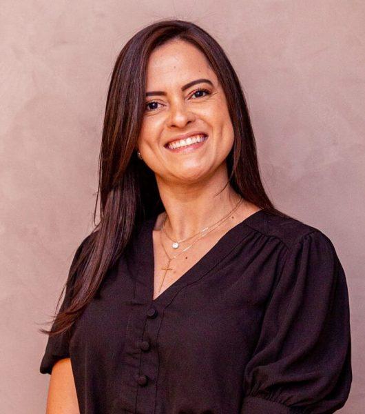 Ana Carolina de Almeida Abreu