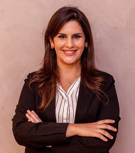 Lívia Iolanda Cavalcante