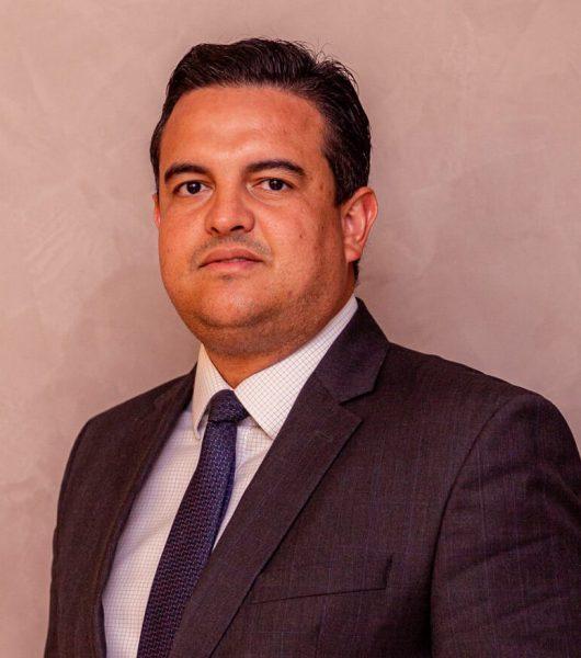 Rafael de Almeida Abreu