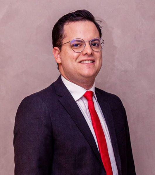 Raimundo Gomes de Almeida Neto